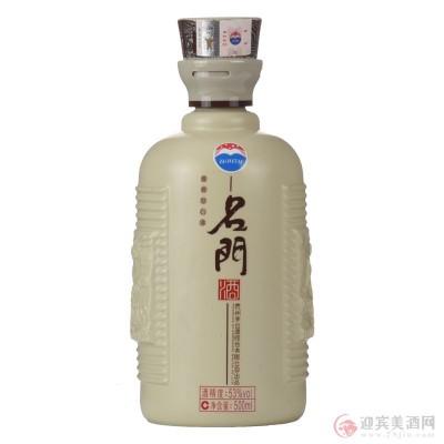 2010-2013年53度茅台名门酒500ml图片
