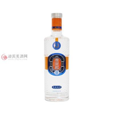 50度郎酒蓝贵宾郎酒500ml图片