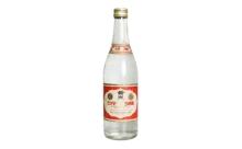 80年代60度小蓋汾酒500ml