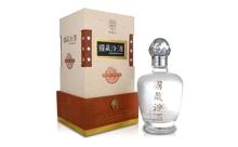 2004年45度杏花村国藏汾酒500ml