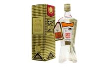 1996-1998年52度三角瓶型全兴大曲500ml