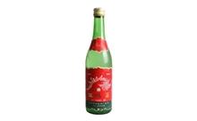 80年代55度绿瓶西凤酒500ml