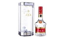 2010-2014年52度五粮液白酒(普五)500ml