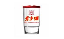 2012年52度泸州老窖老乡酒156ml