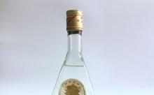 1993年54度黄鹤楼酒500ml