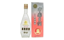 90年代39度黄鹤楼酒500ml