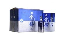 2012年52度窖池酿造舍得酒(600年)一箱
