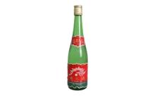 2000年45度绿瓶西凤酒500ml