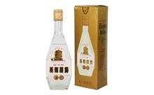 1991-1995年54度黄鹤楼酒500ml