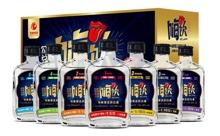 礼盒装38度武酒嗨饮一箱