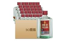 2006年52度四川精品沱牌陈年老酒一箱
