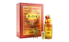 2011年53度贵州茅台15年陈酿年份酒500ml