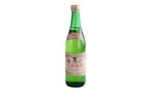 80年代40度竹叶青酒500ml