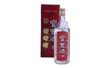 90年代54度宝丰酒收藏老酒500ml