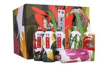 43度茅台花开盛世 西安世界园艺博览会纪念酒一箱