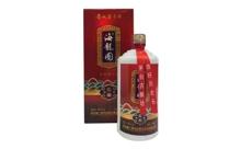 53度海龙屯酒(陈酿)500ml