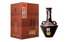 50度贾湖东方道问道贾湖原香型白酒500ml