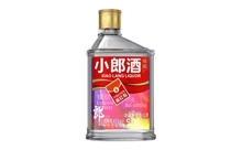 45度郎酒小郎酒炫彩小瓶 100ml