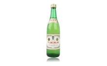 1985年40度竹叶青酒500ml