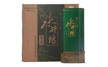 2012年52度菁翠水井坊酒500mlx4瓶