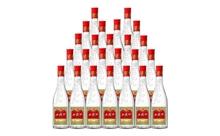 52度西凤小瓶白酒一箱
