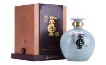 2012年54度董酒(国密)2500ml