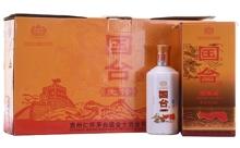 2012年53度国台先锋500mlx4瓶