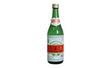 2006-2009年50度太白酒500ml