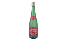 1997-1999年45度大盖西凤酒500ml