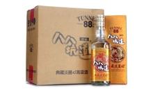 42度台湾八八坑道酒典藏淡丽一箱
