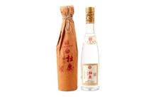 45度白水杜康酒500ml