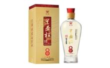 52度兰益松松子酒500ml