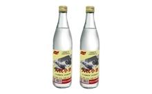 42度人民小酒大众口粮酒500mlx2瓶