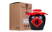 60度刘伶醉福酒500ml