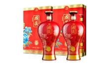 52度紅色版瀘州御酒國藏30年大壇裝1.5lx2瓶