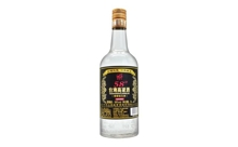 58度大瓶装台湾阿里山 闵酒之星高粱酒3L
