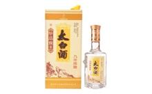 2008年45度太白酒珍品猴王太白九年陈酿500ml
