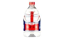 60度北京红星二锅头高度白酒 2L