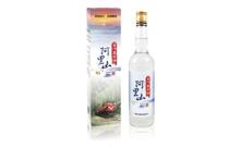 48度台湾阿里山高粱酒600ml