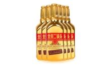46度永丰北京二锅头小方瓶酒一箱