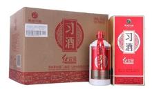 53度贵州习酒红习酱一箱