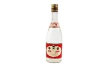 1987-1989年60度汾酒500ml
