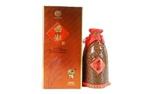 2009年52度国湘酒500ml