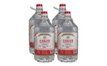 52度台湾阿里山高粱酒45lx4瓶