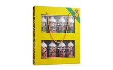 礼盒装53度厚工坊酒世界杯一箱
