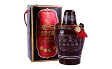 1996-1999年53度特制老白汾酒500ml