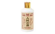 53度曹怀仁人民小酒小瓶坤沙酒 100ml