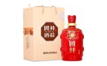 53度國井1915酒莊新春DIY紀念酒1.5L 單壇