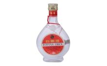 2002年55度扁瓶凤凰牌西凤小酒版200ml