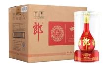 53度郎酒红花郎(15)一箱